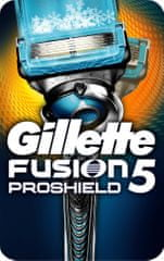 Gillette Fusion5 ProShield Chill holicí strojek pro muže
