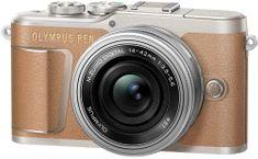 Olympus E-PL9 + 14-42 EZ Traveler Kit