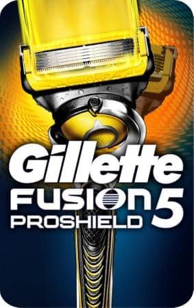 Gillette britvica za moške Fusion5 ProShield