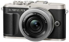 Olympus PEN E-PL9 + 14-42 EZ Traveler Kit