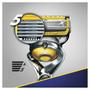7 - Gillette britvica za moške Fusion5 ProShield