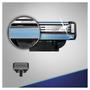 4 - Gillette Mach3 nadomestna rezila, 4 kosi