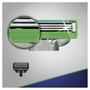 7 - Gillette głowice wymienne Mach3 Sensitive – 8 szt