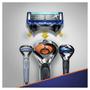 5 - Gillette Fusion5 ProGlide holicí hlavice pro muže 4Ks