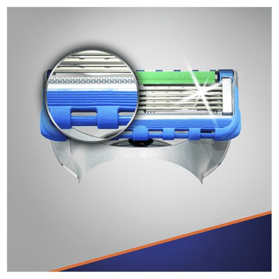 Gillette nadomestne glave Fusion ProGlide Power, 8 kos
