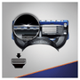 7 - Gillette Fusion Proglide nadomestna rezila Manual, 2 kosa