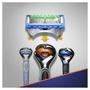 5 - Gillette wkłady do maszynki Fusion ProGlide Power - 2 sztuki
