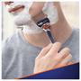 6 - Gillette Fusion ProGlide Flexball brivnik + 2 rezilni glavi