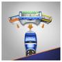 7 - Gillette prirezovalnik in brivnik Fusion Proglide Power Styler