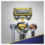 5 - Gillette brivne glave za moške Fusion5 ProShield, 4 kosi