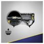 7 - Gillette brivne glave za moške Fusion5 ProShield, 4 kosi