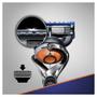 6 - Gillette Fusion ProGlide Flexball brivnik + 4 rezilne glave