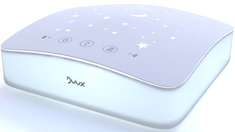 Duux Bluetooth Baby Projector, White