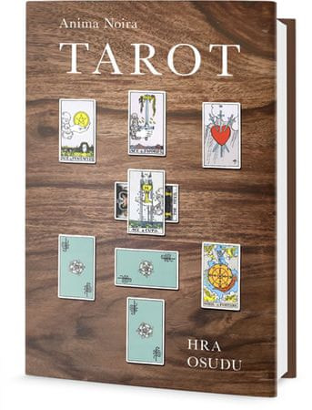 Noira Anima: Tarot - Hra osudu na každý den