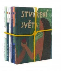 Pecháčková Ivana: Komplet Manamana II (7 knih)