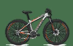 Focus  Whistler Evo 29 2018 Silver Matt horské kolo, vel. M