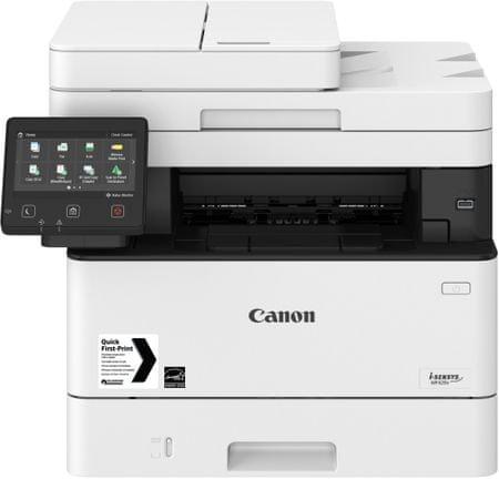 Canon večfunkcijska naprava i-SENSYS MF429 x