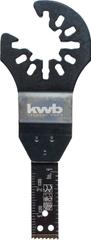 KWB nastavek za kovino, BIM, 10 x 50 mm (709250)