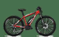 Focus  Jarifa 2 EX 2018 elektrokolo red,  vel. M