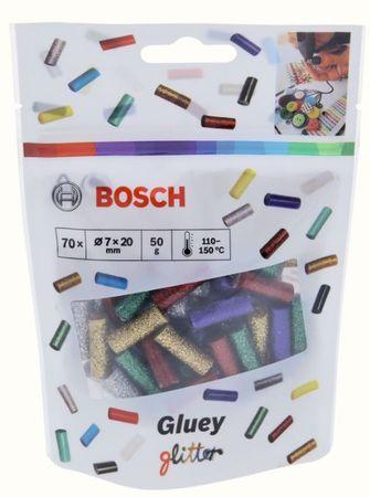 Bosch lepilni vložki z bleščicami (2608002006)