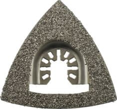 KWB trikotni nastavek za grobo brušenje, HM, 80 mm (709544)