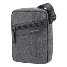 Samsonite naramna torbica Hip-Style 2, 20 cm, antracitna