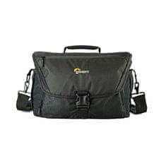 Lowepro naramna torba Nova 200 AW II, črna