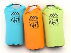 Aqua Marina vodoodporna torba, 25 l, lahka