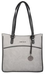JustBag ženska torbica, bela