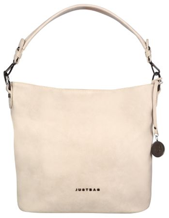 JustBag ženska torbica, bež