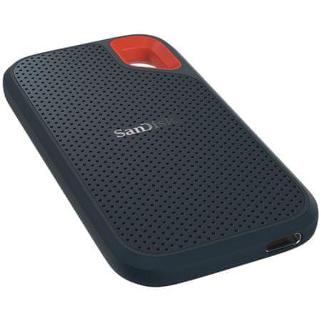SanDisk zunanji SSD disk Extreme Portable 500 GB, USB 3.1 Gen 2
