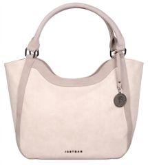 JustBag ženska torbica, roza