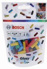 Bosch barvni lepilni vložki za vroče lepljenje (2608002005)