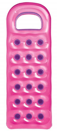 Intex blazina s prozornim okencem, 188 × 71 cm
