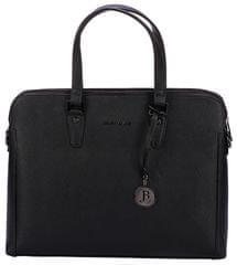 JustBag ženska torbica, črna