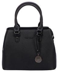 JustBag černá kabelka