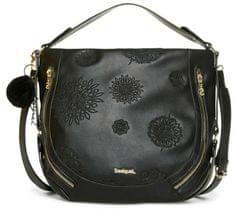Desigual černá kabelka Aleida Marteta