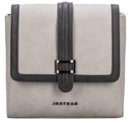 JustBag ženska torbica, siva