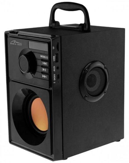 Media-Tech BOOMBOX BT MT3145 bluetooth reproduktor