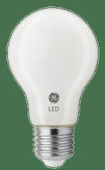 GE Lighting LED żarówka Glass, E27 4,5W, ciepła biel