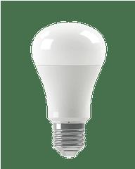 GE Lighting LED žiarovka GLS ECO, E27 5W, teplá biela