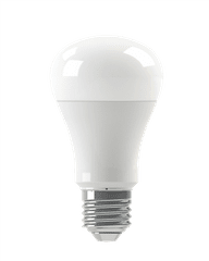 GE Lighting LED žiarovka GLS ECO, E27 7W, teplá biela