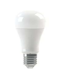 GE Lighting LED żarówka GLS ECO, E27 5W, zimna biel
