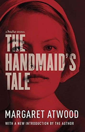 Atwood Margaret: The Handmaid´s Tale (Movie Tie-In)