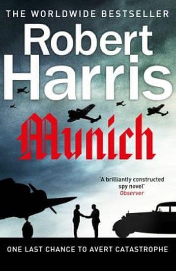Harris Robert: Munich