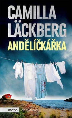Läckberg Camilla: Andělíčkářka