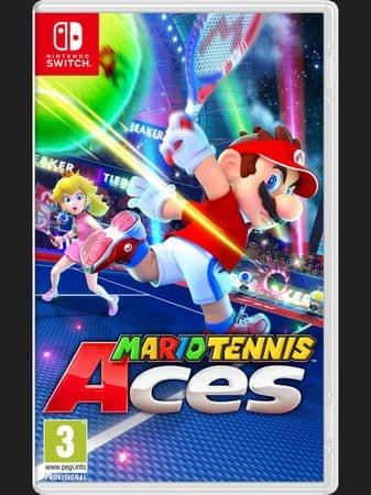 Mario Tennis Aces (SWITCH)