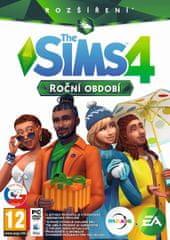 The Sims 4: Roční období