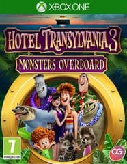 Namco Bandai Games igra Hotel Transylvania 3: Monsters Overboard (Xbox One)