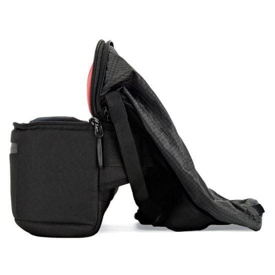 Lowepro naramna torba in nahrbtnik Passport Duo, črna